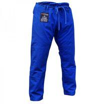 Штаны для кимоно FIREPOWER Rip Stop Blue (FPRS-BL, Синий)